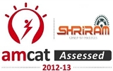 AMCAT - India's Largest Freshers Job Employability Test